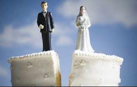 Divorce la guerre